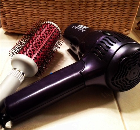 Hair Dryer - 1