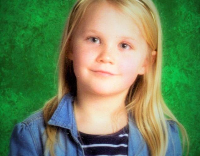 Libby 2nd Grade 2012 (2)
